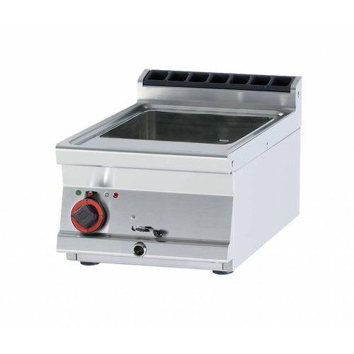 Rm gastro Makaroniarka elektryczna | 17l | 5000w | 400x700x(h)280mm