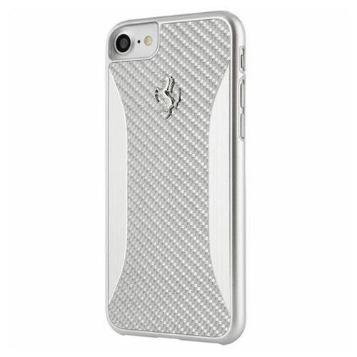 Ferrari  gt experience - etui iphone 7 (srebrny)