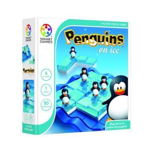 OKAZJA - Artyzan Smart games, pingwiny na lodzie - darmowa dostawa od 199 zł!!!