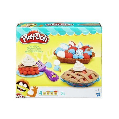Hasbro Play-doh kitchen creations wesołe wypieki (5010993336531)