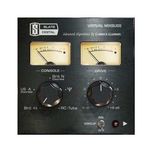 Slate Ditgital VCC 2 Virtual Console Collection oprogramowanie