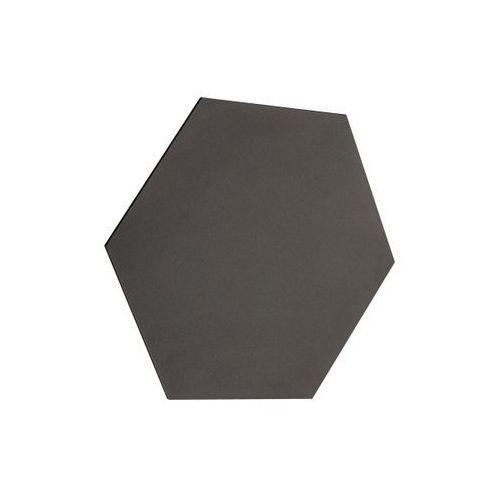 Kinkiet sheet wl hexagon 20030-bk marki Zuma line