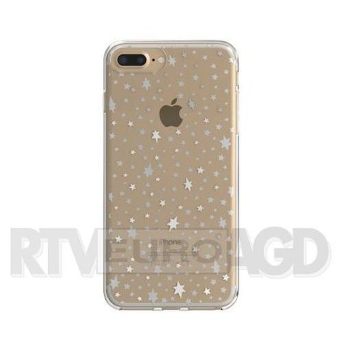 Etui FLAVR iPlate Starry Nights do Apple iPhone 6 Plus/7 Plus/6s Plus/8 Plus Wielokolorowy (30024), kolor wielokolorowy