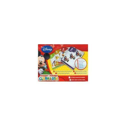 OKAZJA - Karty Gigant (8008324040605)