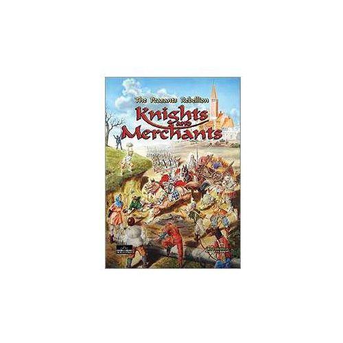 Knights & Merchants The Peasants Rebellion (PC)