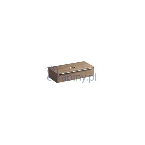 Ravak Szafka podumywalkowa SUD 110 cm orzech X000001084, kolor orzech