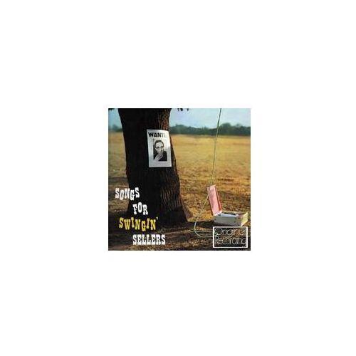 Songs For Swingin Sellers (5050457079123)