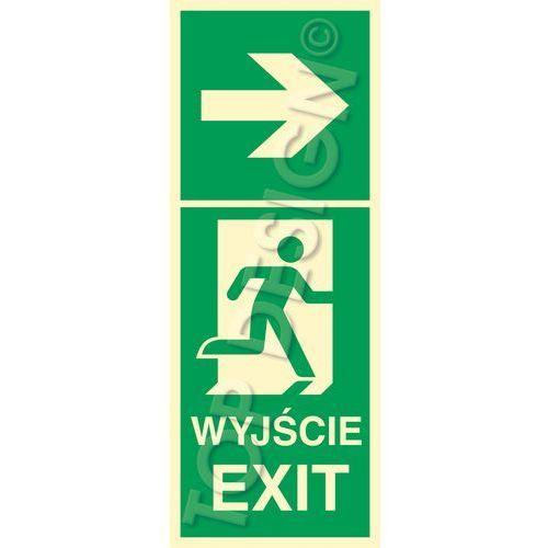 Top design Kierunek do wyjścia w prawo prawostronny / right to exit right side. Najniższe ceny, najlepsze promocje w sklepach, opinie.