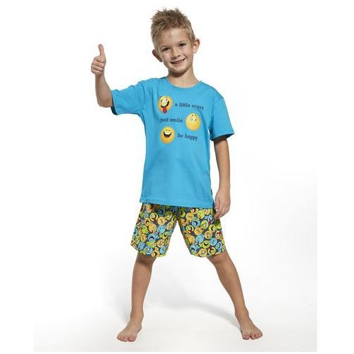 Piżama kr-789/63 marki Cornette