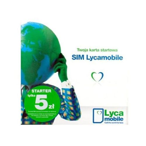 Lycamobile Lycamobile 5 (5391515727755)