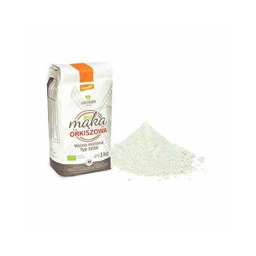 Mąka orkiszowa BIO Demeter typ 1050 1 kg Juchowo