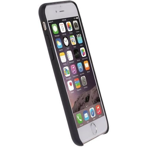 Krusell Apple iPhone 7 BELLO Cover Czarny DARMOWA DOSTAWA DO 400 SALONÓW !!, kolor czarny