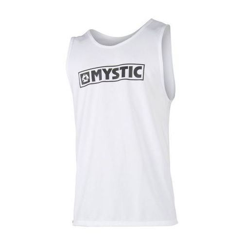 Mystic Star Tanktop Quickdry (white) 2018