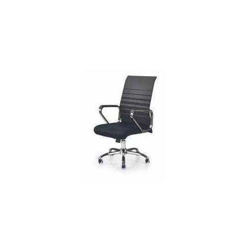 Fotel Volt czarno-popielaty - ZADZWOŃ I ZŁAP RABAT DO -10%! TELEFON: 601-892-200