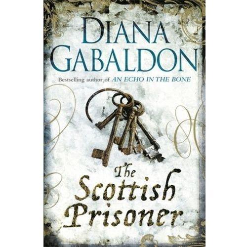 The Scottish Prisoner (9781409135197)