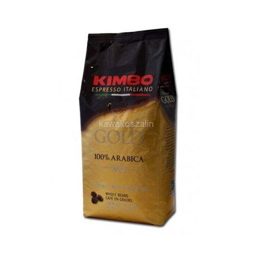 Kimbo Aroma Gold 100% Arabika (8002200102180)