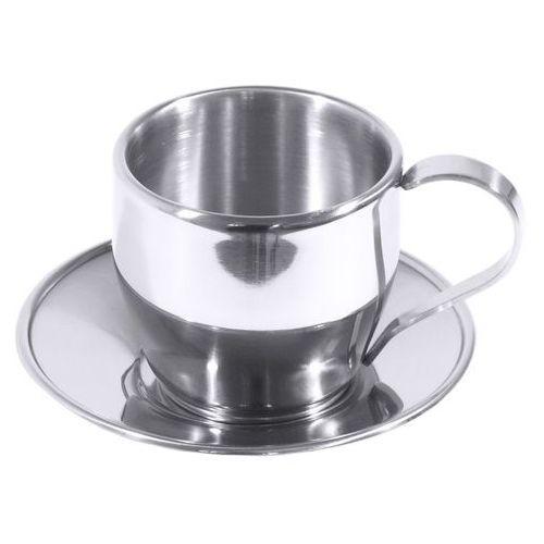 Filiżanka termoizolacyjna do kawy espresso 0,08 l | , 5140/001 marki Contacto