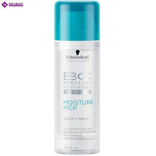 SCHWARZKOPF BC Moisture Kick Balsam upiększający Beauty Balm 150 ml (4045787239089)