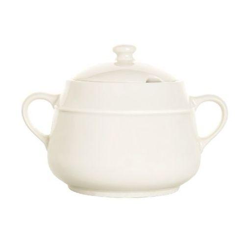 Waza do zupy porcelanowa crema marki Fine dine
