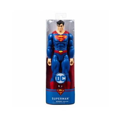 Spin master Figurka superman dc (6056278/20123032). od 3 lat