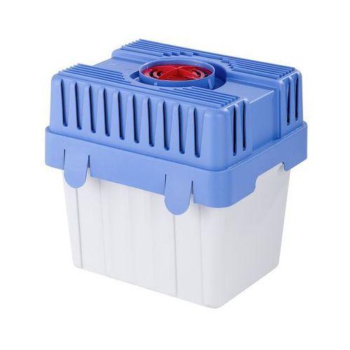 Pochłaniacz wilgoci, osuszacz powietrza + wkład 5 kg, WENKO, B002NFQ1LC