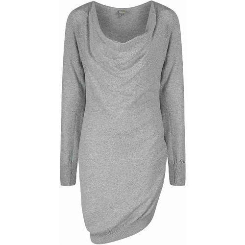 Sukienka  - realization mid grey marl (gy001x) rozmiar: xl, Bench