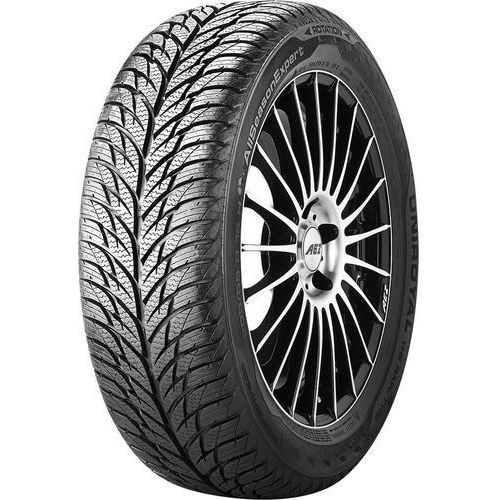 Uniroyal All Season Expert 185/60 R15 88 T