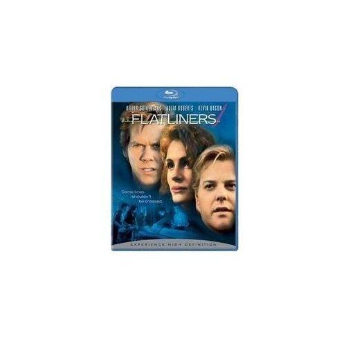 Linia życia (Blu-Ray) - Joel Schumacher