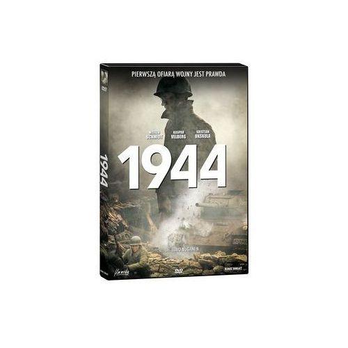 1944 - 35% rabatu na drugą książkę! z kategorii Filmy kostiumowe