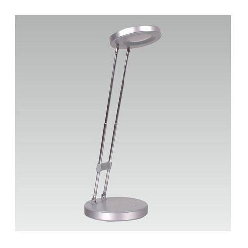 LUXERA 63108 - LED Lampa biurowa FLEX 1xLED/3,2W szara