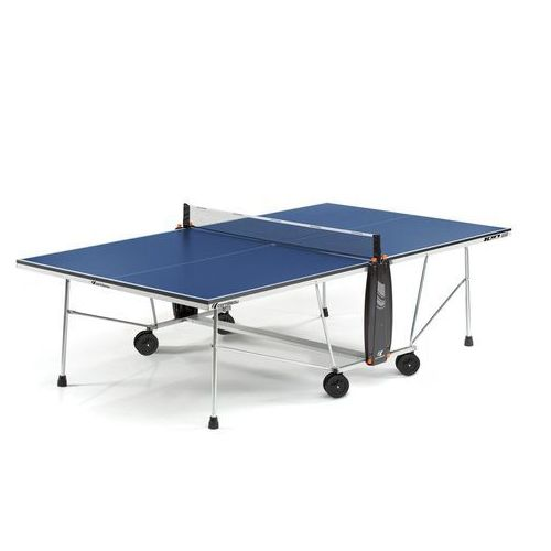 Stół tenisowy sport 100 indoor marki Cornilleau