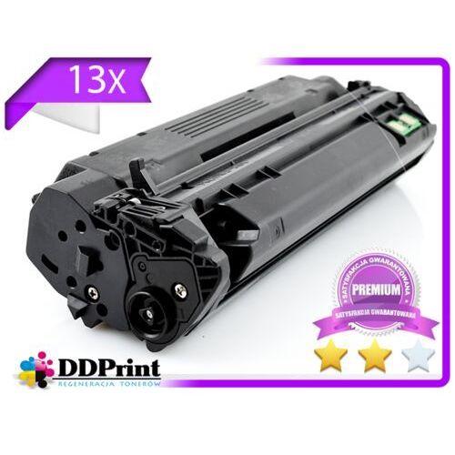 Dd-print Toner 13x - q2613x do hp laserjet 1300, 1300n - premium 4,5k - zamiennik