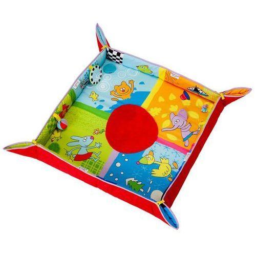 mata interaktywna dla dzieci 4 seasons, 100 x cm, 11185 marki Taf toys