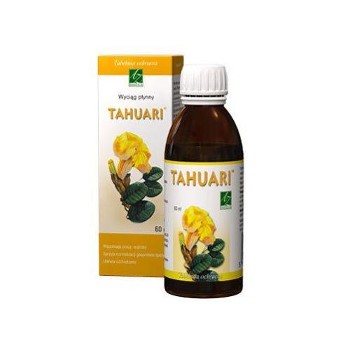 Tahuari 60ml, kup u jednego z partnerów