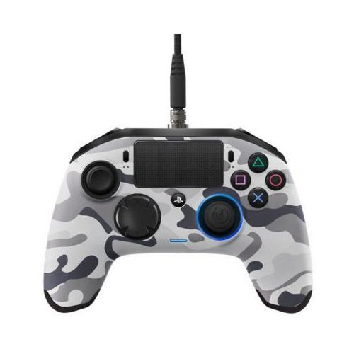 Kontroler BIG BEN Nacon Revolution Controller Camo Szary do PS4