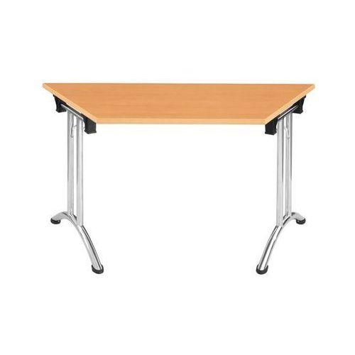 Stół Ultra Plus DOMINO 140/80 - trapez składany, Ultra Plus