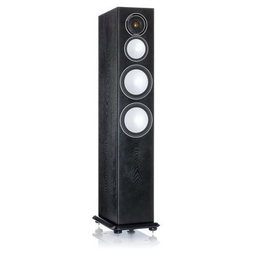 silver 8 kolor: czarny dąb marki Monitor audio