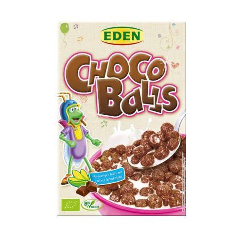 Eden 375g kulki czekoladowe bio