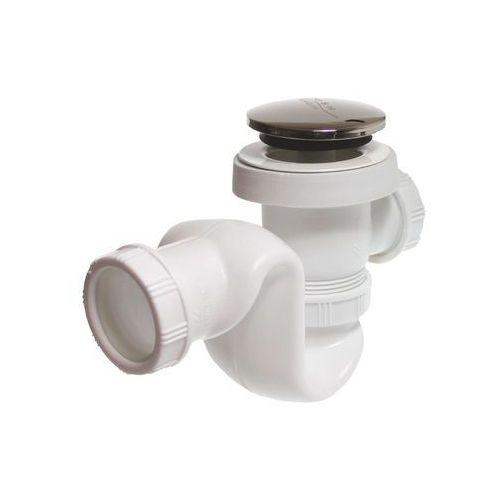 Wirquin Syfon brodzikowy 50 mm click-clack (3375537140503)