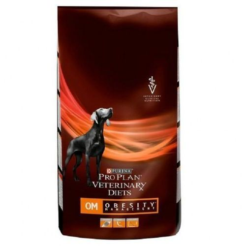 Purina Ppvd canine om obesity pies 3kg