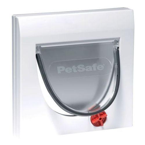 Petsafe staywell Małe przejście do drzwi dla kota lub psa