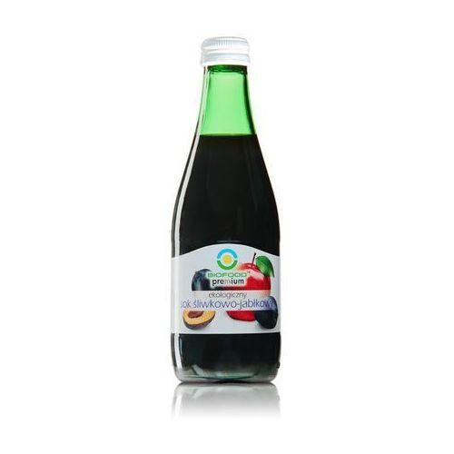 Sok śliwkowo - jabłkowy 300 ml z kategorii Napoje, wody, soki
