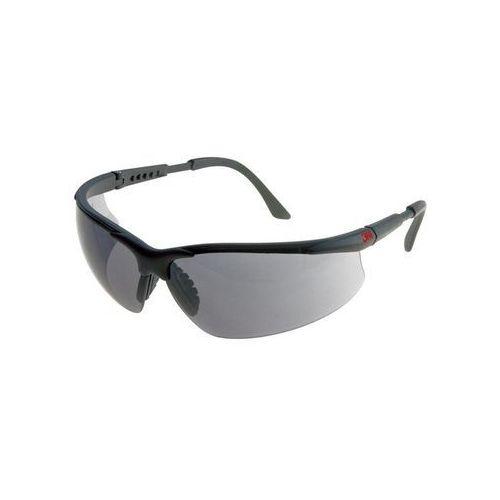 Okulary ochronne 3M serii 2750, szare