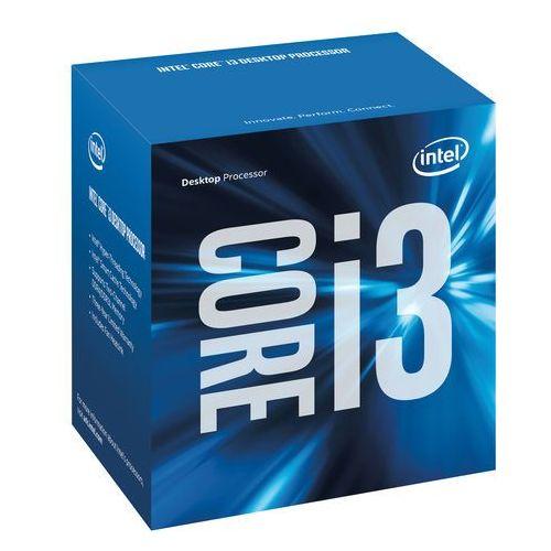 Intel core ® ™ i3-4170 processor (3m cache, 3.70 ghz) 3.7ghz 3mb l3 pudełko procesor