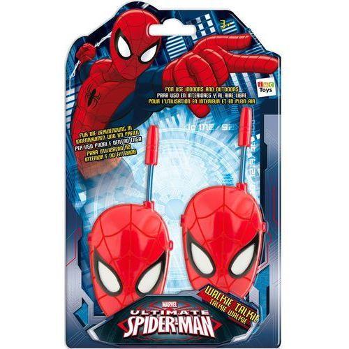 Imc toys Walkie talkie spiderman face 2,4 ghz