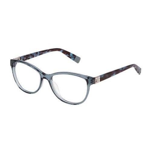 Furla Okulary korekcyjne  vfu002s 09ab