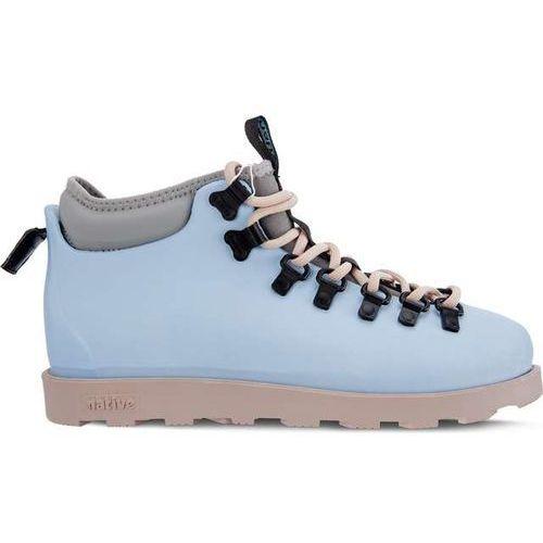 Buty fitzsimmons citylite sky blue/cp 31106800-4970 sky blue/chameleon pink marki Native