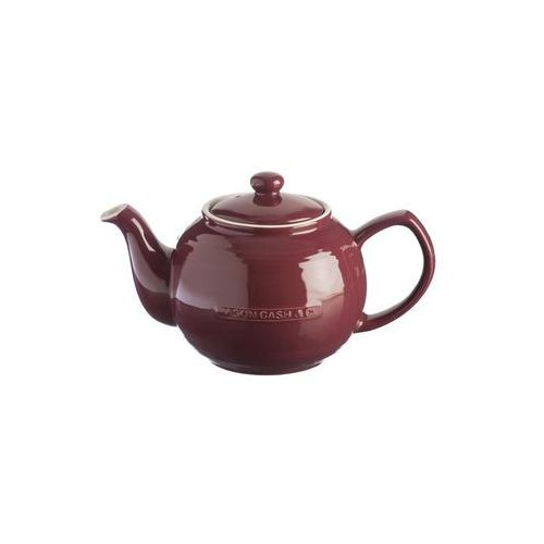 Dzbanek do herbaty 1,1l śliwkowy marki Mason cash