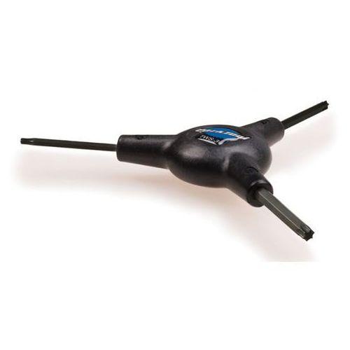 Klucz Park Tool TWS-3 Torx T10 T25 T30