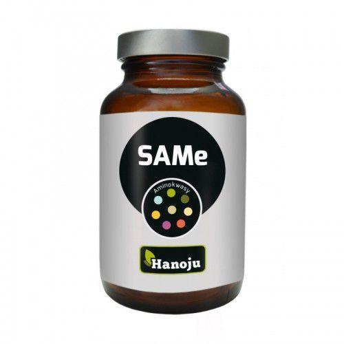 Kapsułki SAMe S-Adenosyl-L-Metionina 200mg 60 kaps. Hanoju